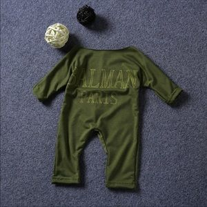 Other - Baby fashion outfit